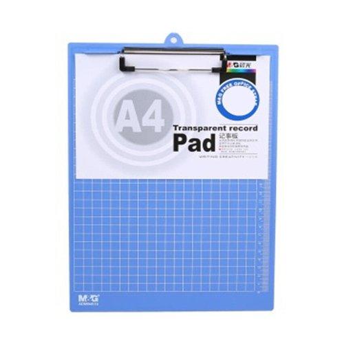 Планшет А4 синий планшет хотлайн