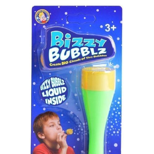 Набор для выдувания мелких пузырей