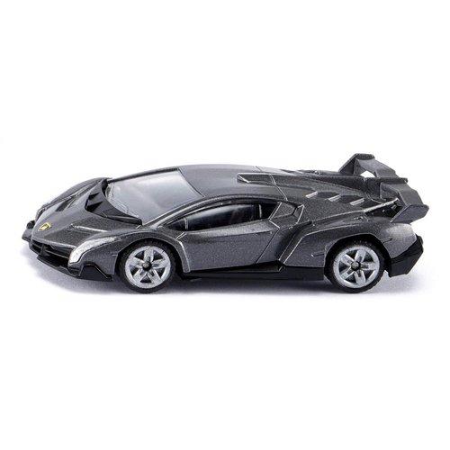 Машина Lamborghini Veneno игрушка motormax lamborghini estoque 79157