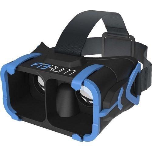 """Мобильный шлем виртуальной реальности """"Fibrum PRO"""""""