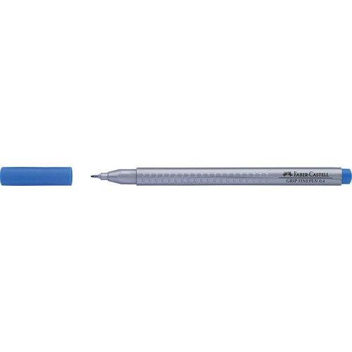 """Капиллярная ручка """"Grip"""", 0,4 мм, синяя"""