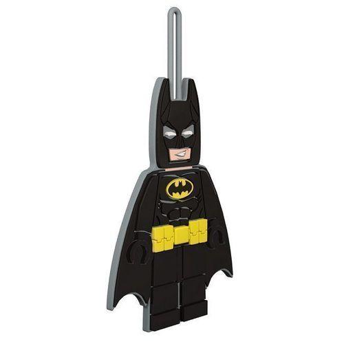 Бирка для багажа Batman Movie Batman бирка для багажа batman movie batgirl
