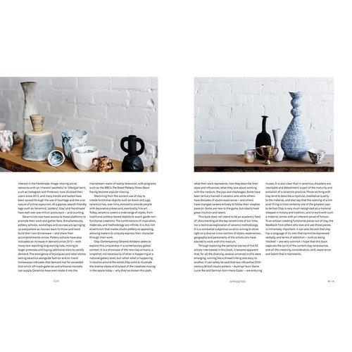 what influence the contemporary ceramics design essay
