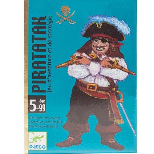 Настольная игра Пират настольная игра djeco пират 05113 page 3
