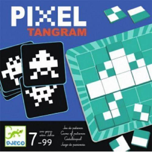 """Настольная игра """"Пиксели"""" 08443"""