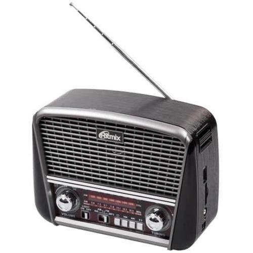 """Радиоприемник """"RPR-065"""" радиоприемник ritmix rpr 444"""