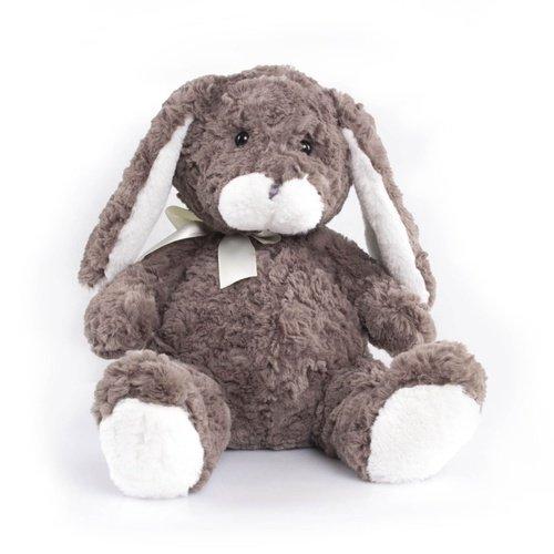 """Мягкая игрушка """"Зайка Мил"""", 25 см мягкая игрушка jack lin зайчик жак в морском костюмчике искусственный мех бежевый 25 см"""