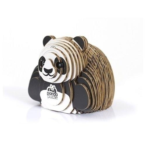 Купить Пазл 3D Панда , 29 элементов, Panda Puzzle, Пазлы
