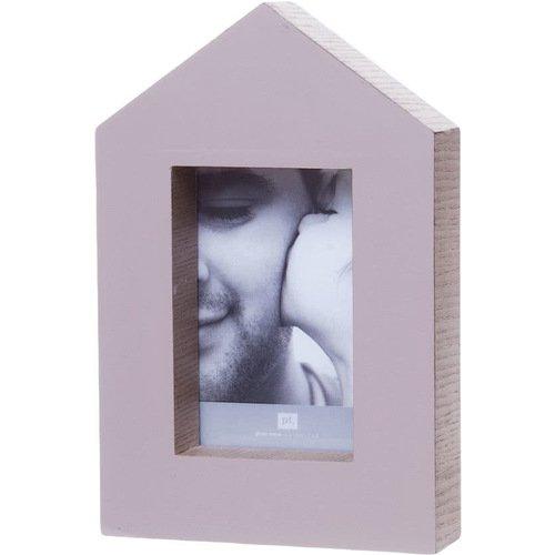 Фоторамка House, розовая фоторамка platinum цвет черный на 4 фото 10 х 15 см bh 1304 b