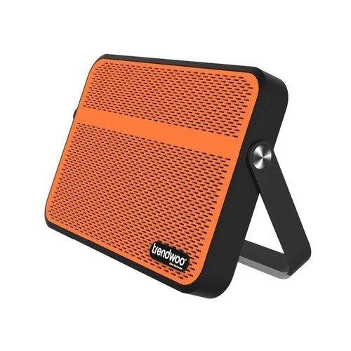 Колонка Bluetooth Blade оранжевая цена