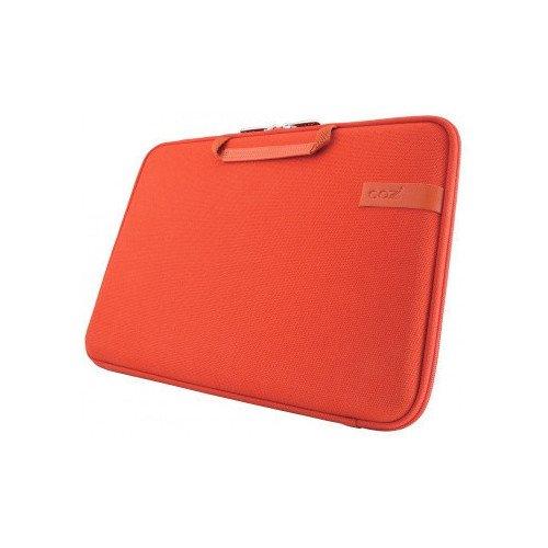 "Сумка для ноутбука 11"" ""Smart Sleeve"" оранжевая"