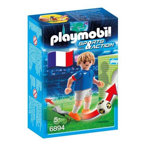 """все цены на Игровой набор """"Футбол. Игрок сборной Франции"""" онлайн"""