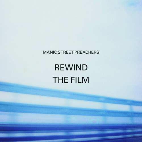 Manic Street Preachers / Rewind the Film lonely heart the art of tara mcpherson volume 1
