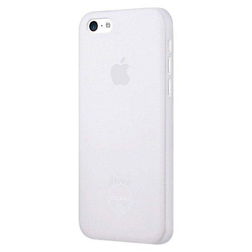 "Чехол ""O!coat 0.3 Jelly"" для iPhone 6 OC555TR прозрачный"