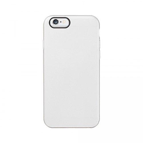 "Чехол для iPhone 6 ""O!coat 0.3 Shockase"", белый цены онлайн"