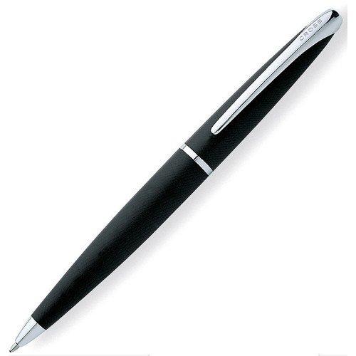 Ручка шариковая ATX, черная цена
