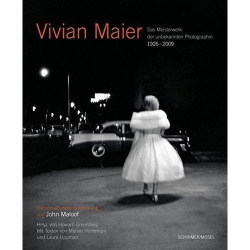 Vivian Maier. Vivian Maier