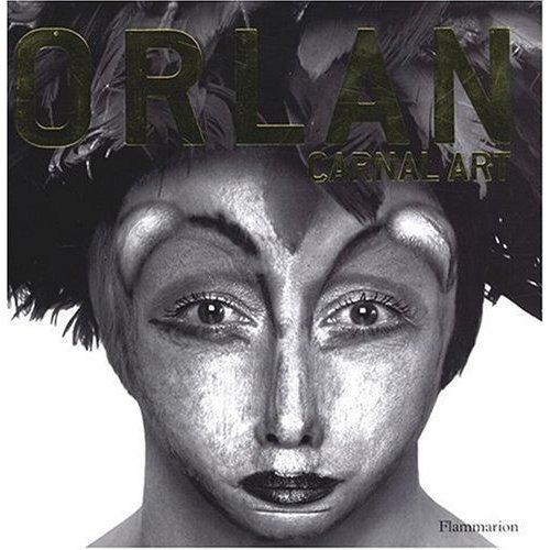 Orlan. Carnal Art цены