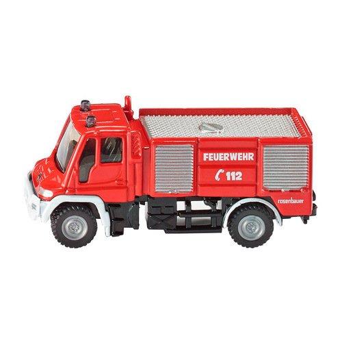 Купить Модель Пожарная машина , Siku, Машинки и транспорт