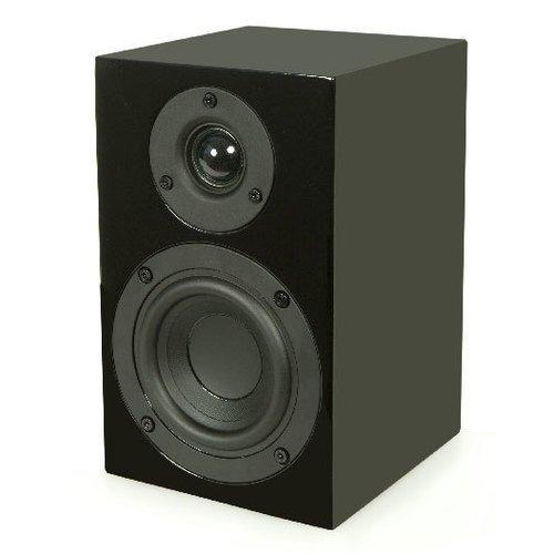 "Полочная акустика ""Speaker Box 4 Piano Black"" цена"