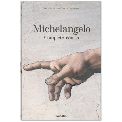 Michelangelo. Complete Works дэвид дэниэлс orchestra of the age of enlightenment роджер норрингтон handel operatic arias david daniels