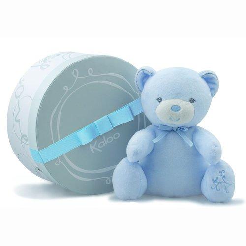 Купить Мягкая игрушка Мишка Жемчуг , 25 см, Kaloo, Мягкие игрушки