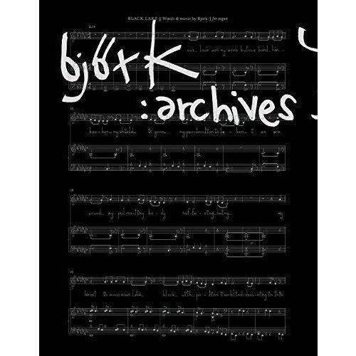 Bjork: Archives