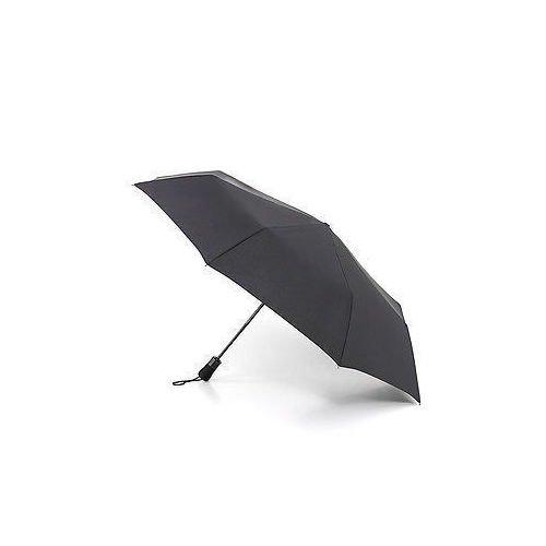 """Зонт мужской """"Jumbo"""" Fulton, цвет Черный"""