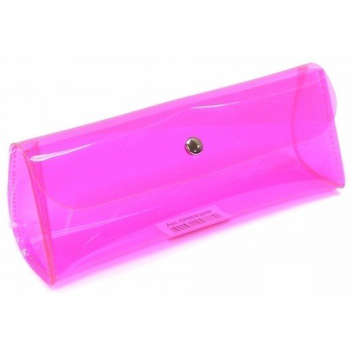 Пенал-косметичка Neon, розовый пенал neon
