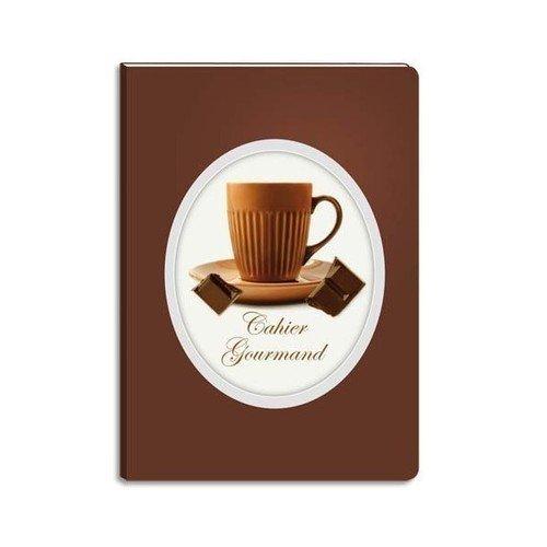 Книга записная Горячий шоколад А5 горячий шоколад la festa горький 10 шт по 22 г