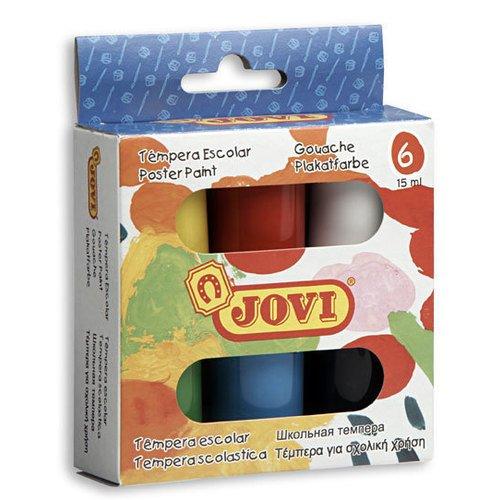 Гуашь, 6 цветов краски universal studios гуашь 6 цветов гадкий я