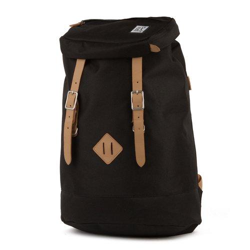 Рюкзак Premium Backpack 999CLA703 черный Solid Black-01 рюкзак the pack society premium 999rcy703 black