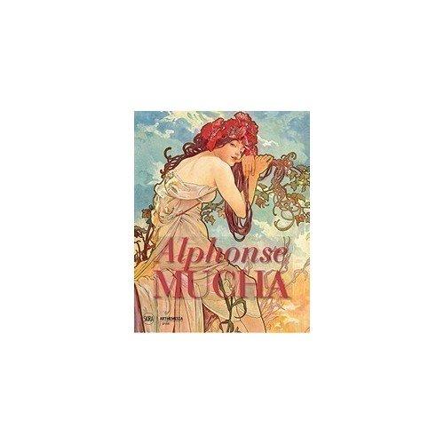 Alphonse Mucha alphonse daudet