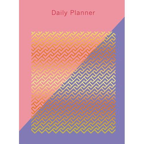 Ежедневник недатированный Офисный стиль. Игра цвета А5 ежедневник listoff офисный стиль яркий цвет а5 176 листов