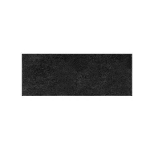 Планинг недатированный Classic, 56 листов, черный, 12 х 30 см планинг listoff optima чёрный 300х120 мм 56 листов