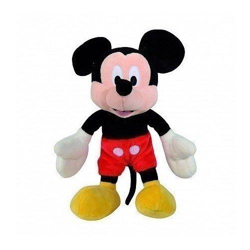 Купить Мягкая игрушка Микки Маус , 20 см, Nicotoy, Мягкие игрушки