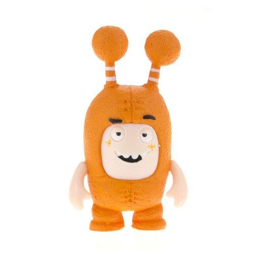 Фигурка Oddbods Слик, 5,5 см фигурка героя мультфильма hay 2015 1 pc heartfilia 21cm t243