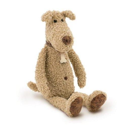Купить Мягкая игрушка Пес Бобби , 20 см, Orange Toys, Мягкие игрушки