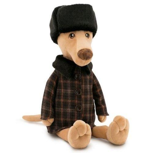 Купить Мягкая игрушка Пес Ипполит , 35 см, Orange Toys, Мягкие игрушки