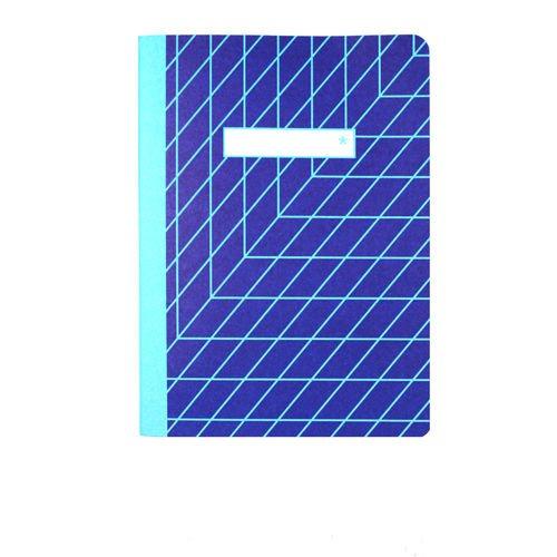 купить Блокнот нелинованный A6, 40 листов онлайн