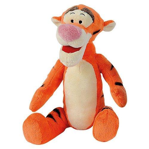 Мягкая игрушка Тигруля, 35 см nicotoy мягкая игрушка медвежонок винни 35 см