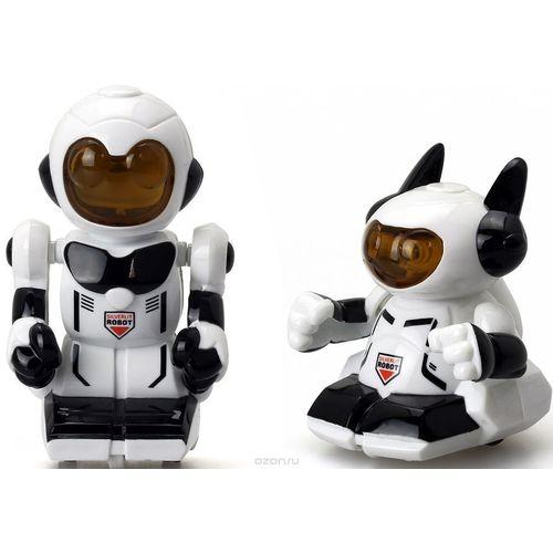 Робот Мини Палз роботы education line roboblock робот герой xl 89 элементов