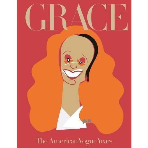 Grace: Les annees Vogue americain