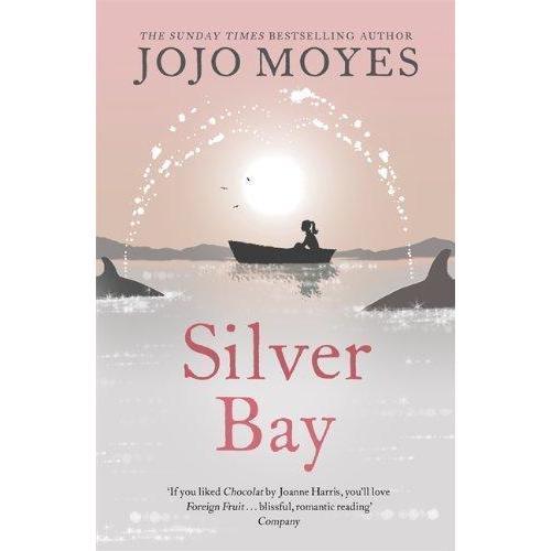 Silver Bay moyes j silver bay