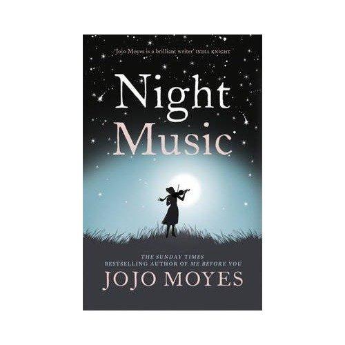 Night Music moyes jojo me before you