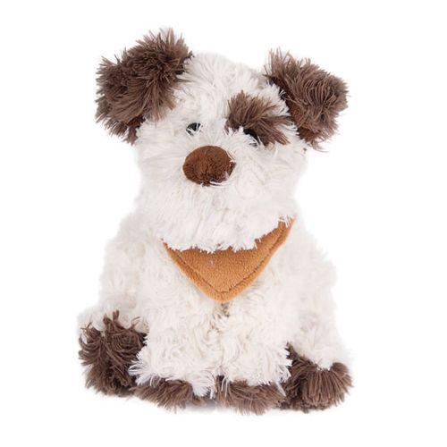 Купить Мягкая игрушка Собака Марти , 19 см, Gulliver, Мягкие игрушки