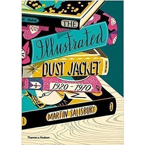 The Illustrated Dust Jacket 1920-1970 свитшот print bar fck u dust