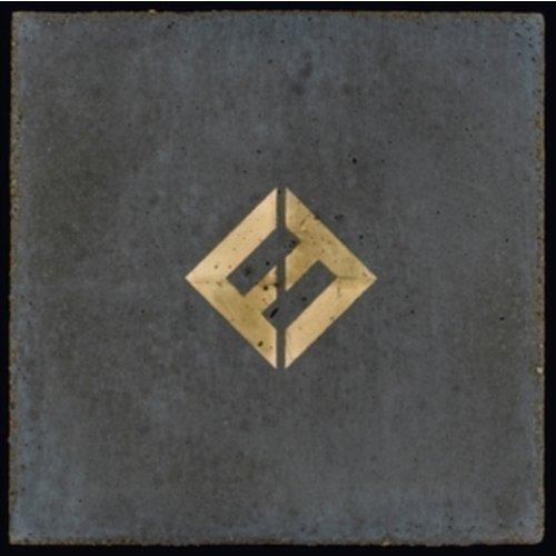 лучшая цена Foo Fighters / Concrete and Gold
