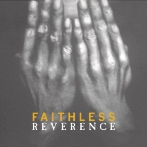 лучшая цена Faithless / Reverence