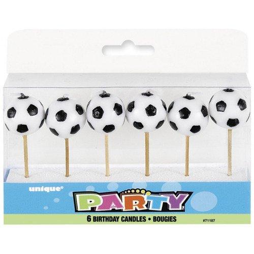 "Набор свечей ""Soccer"""